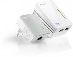 TP-LINK TL-WPA4220 KIT hálózati adapter készlet