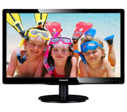 Philips 200V4QSBR/00 19,5'' Led monitor