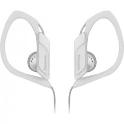 Panasonic RP-HS34E-W fehér clip on fülhallgató
