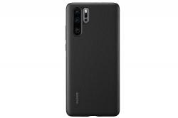 Huawei P30 Pro PU tok fekete (51992979)