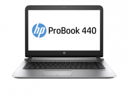 HP ProBook 440 G3 P5R90EA Notebook