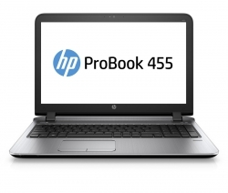 HP ProBook 455 G3 P4P65EA Notebook