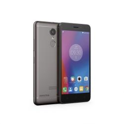 Lenovo K6 Dual Sim 4G 16Gb Szürke Okostelefon (PA530101RO)