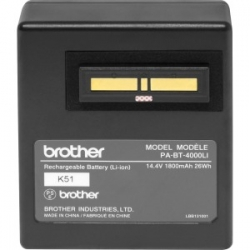 Brother Akku (PABT4000LI)
