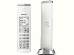 Panasonic dect telefon (KX-TGK210PDW)