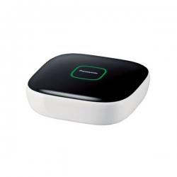 Panasonic Smart Home Központi Hub - KX-HNB600FXW (microSD slot)