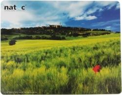 Natec NPF-0388 Olaszország látkép mintás egérpad