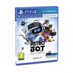 Astro Bot VR PS4 (2805655)