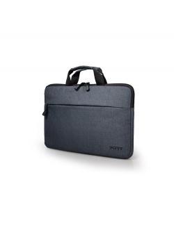 Port Belize TL notebook táska, 15.6'' méret, fekete (110200)