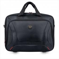 Port Courchevel TL notebook táska, 15.6'' méret, fekete (160514)