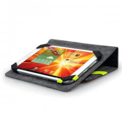 PORT COPENHAGEN 7-8'' Univerzális Tablet tartó világosszürke (201402)