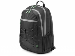 HP 15,6'' Active Black Backpack hátizsák (1LU22AA)