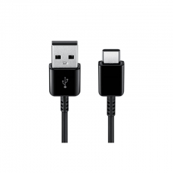 EP-DG930MBEGWW Type C Cable - Black
