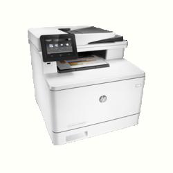 HP Color LaserJet Pro M477fnw színes multifunkciós nyomtató (CF377A)