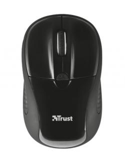 Trust Primo wireless optikai fekete egér (20322)