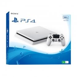 Playstation 4 (PS4) Slim 500 GB Fehér