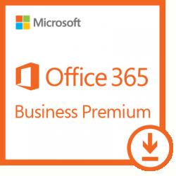 Microsoft Office 365 Kisvállalati prémium verzió ESD szoftver (AAA-04580)