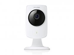 TP-LINK NC210 150Mbps WiFi éjjellátó kamera