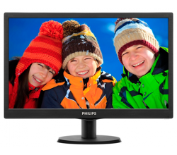 Philips 203V5LSB26/10 19.5'' Led monitor