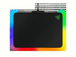 Razer Firefly USB világító fekete gamer egérpad (RZ02-02000100-R3M1)