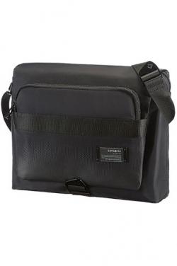 Samsonite CITYVIBE A4 MESSENGER 11.6'' fekete notebook táska (42V-009-002)
