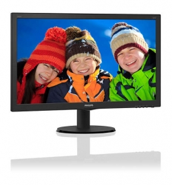 Philips 240V5QDSB/00 23,8'' Led monitor