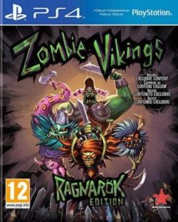 Zombie Vikings: Ragnarök Edition PS4