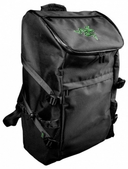 Razer RC21-00730101-0000 15'' fekete laptop táska