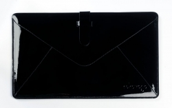 REKAVAGO 13'' Fekete notebook sleeve
