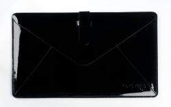 REKAVAGO 13'' Fekete notebook sleeve