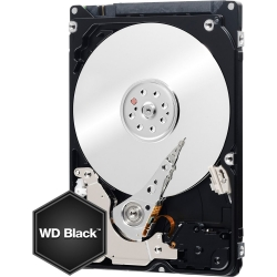 Western Digital 2,5'' 500GB belső SATAIII 7200RPM 32MB Black Scorpion advanced format WD5000LPLX notebook winchester (WD5000LPLX)