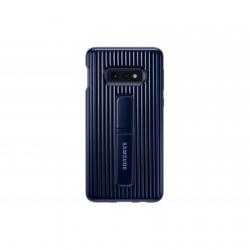 Galaxy S10 E Protective Standing cover tok, Kék (OSAM-EF-RG970CLEG)