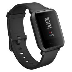Mi Amazfit Bip smart watch Black (UYG4021RT)