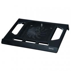 Hama 53070 17,3'' fekete notebook hűtő