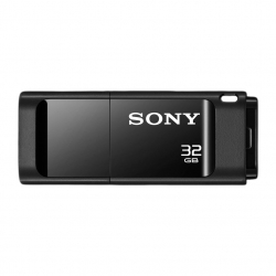 SONY 32GB USB 3.0 fekete (USM32GXB) Flash Drive
