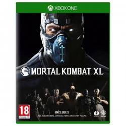 Mortal Kombat XL XBOX One (2803196)