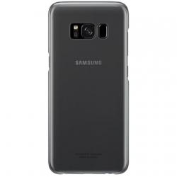Samsung Galaxy S8 plus clear cover tok Kék (OSAM-EF-QG955CLEG)