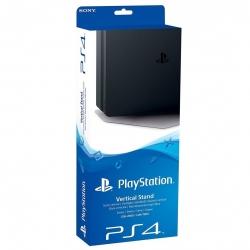 PlayStation 4 függőleges állvány Slim és Pro géphez