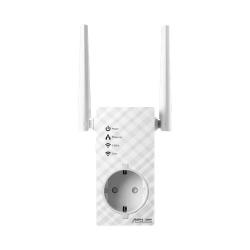 Asus RP-AC53 AC750 kétsávos vezeték nélküli jelismétlő (90IG0360-BM3000)
