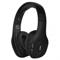 ACME BH40 bluetooth mikrofonos fekete fejhallgató (ACFHBH40) a836ff055d