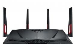 Asus RT-AC88U Aual-Band Wireless  AC3100 Gigabit Router (90IG01Z0-BM3000)