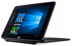 Acer Aspire One 10,1'' S1003-16YV Fekete  Notebook (NT.LCQEU.001)