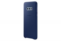 Samsung Galaxy S10e Sötétkék Bőrtok (EF-VG970LNEGWW)