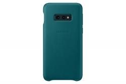 Samsung Galaxy S10e Zöld Bőrtok (EF-VG970LGEGWW)