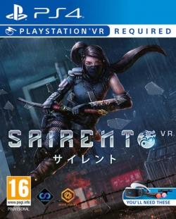 Sairento VR PS4