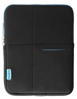 Samsonite Airglow Sleeves Sleeve 15,6'' Fekete-Kék (U37-009-003)