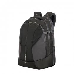 Samsonite L EXP 4mation fekete-ezüst Laptop hátizsák (37N-009-003)