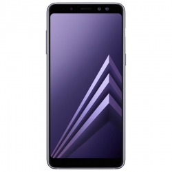 Samsung Galaxy A8 SM-A530F LTE 32GB Dual SIM levendula okostelefon(SM-A530FZVDXEH)