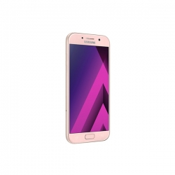 SAMSUNG GALAXY A5 (2017) 32 GB Peach Okostelefon (SM-A520FZIAXEH)