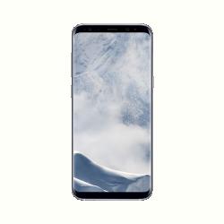 Samsung Galaxy S8+ SM-G955F 64GB Jeges szürke Okostelefon ( SM-G955FZSAXEH)